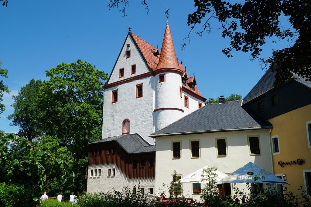 Schloss Schlettau